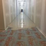 keene flooring in building